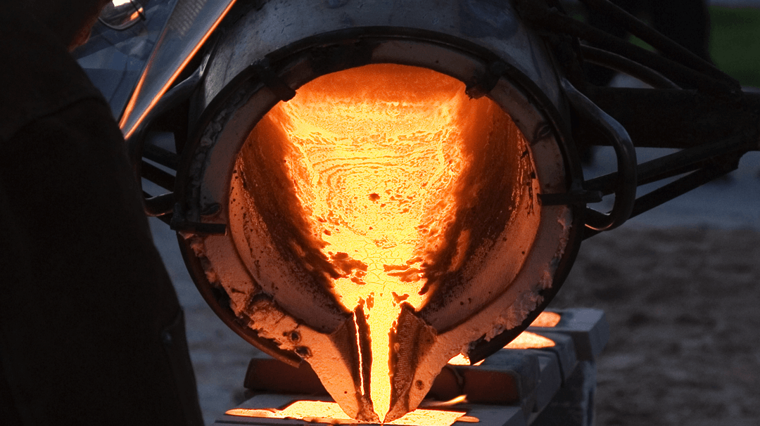 Heat stress casting foundry Validate Consulting