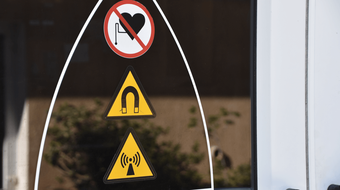 Warning Signs Validate Consulting Ltd