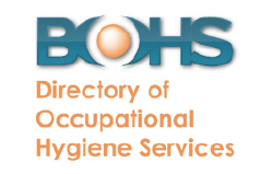 BOHS directory of occupational hygiene services Validate Consulting Ltd