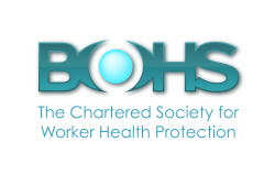 BOHS the chartered society of worker health protection Validate Consulting Ltd