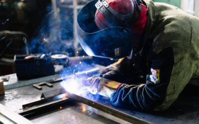 What is Welding Fume?
